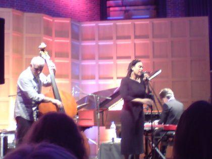 Cécile Verny Quartett-Tonhalle Düsseldorf