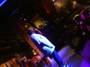 Biz MArkie, live @ the Jazz Cafe