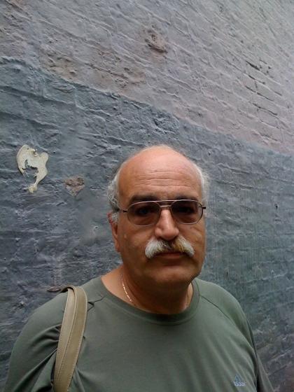 Wilfried Lehmann, mein ehemaliger Englischlehrer